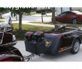 2006 Honda Gold Wing Trike With A 2002