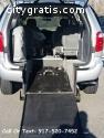 2007 Dodge *Grand Caravan *Mobility Rear