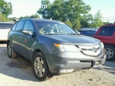 2008 ACURA MDX TECHNOLOGY PACKAGE W/ 109