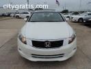 }}}2009 Honda Accord EX-L V6