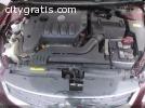 2011 Nissan Altima 2.5 S Special Editio
