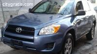 2011 Toyota RAV4 Base 52k Miles - AWD -