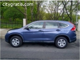 2014 Honda CR-V LX AWD LX