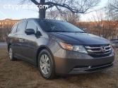 2014 Honda Odyssey LX - 7 Pass- 58k Mile