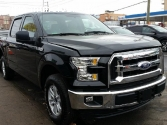 2016 Ford F150 4x4 16k miles Clean Title