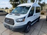 2016 Ford Transit Passenger T-150