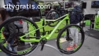 2017 CANNONDALE SCALPEL-SI TEAM