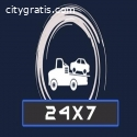 24/7 Tow Truck Houston Towing Service