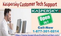 24x7 Kaspersky products guidance on Kasp