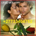 +27733404752  LOST LOVE SPELL CASTER WIT