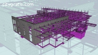 2D Drafting MEP Services | CAD Service