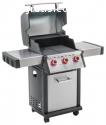 3 Burner Propane Grill