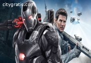 4 Canceled Iron Man Movies You Should Kn