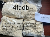 4f-adb, 4fadb,white or yellow powder