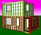 5D Structural BIM Services | Structural