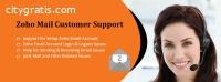 866-748-5444 Zoho Email Customer Service