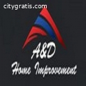 A&D Home Improvement & Roofing Contracto