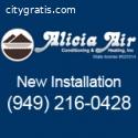 Ac Repair Santa Ana