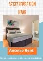 Accommodation Hvar - Antonio Rent