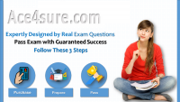 Ace4sure DP-203 Practice Test Questions