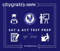 ACT/SAT Test Prep Programs in Cherry Hil