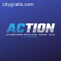 -  Action Air Conditioning Installation
