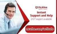Activate McAfee Antivirus on your Mac