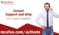 Activate Mcafee Online From Mcafee.Com