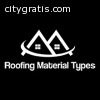Affordable Roof materials