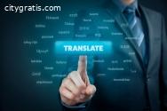 Affordable Translation Services!