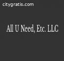 All U Need, Etc. LLC