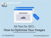 Alt Text for SEO : How to Optimize Your