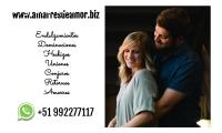 AMARRES DE AMOR +51992277117