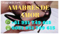 AMARRES DE AMOR CON CURANDERA DEL ALMA