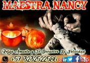 AMARRES DE AMOR CON MAGIA NEGRA