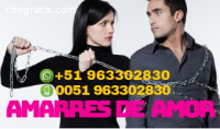 AMARRES DE AMOR CON MAGIA ROJA