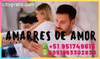 AMARRES DE AMOR DEL MISMO GÉNERO RESULTA