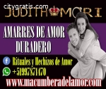 AMARRES DE AMOR DURADERO JUDITH MORI