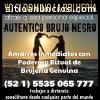 AMARRES DE AMOR EFECTIVOS