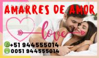 AMARRES DE AMOR SORTILEGIOS, TAROT.
