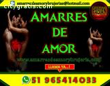 AMARRES DE AMOR Y MAGIA NEGRA