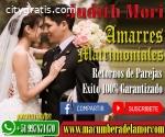 AMARRES MATRIMONIALES JUDITH MORI