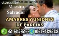 AMARRES Y UNIONES CON HECHIZOS DE AMOR