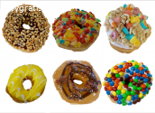 Amy's Donuts – Delicious Donuts