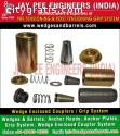 Anchor Grips Wedges Manufacturers