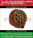 Anchor Plates Manufacturers Suppliers