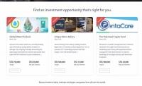 Angel Investment Network. Best Investmen