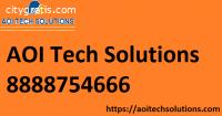 AOI Tech Solutions - 888-875-4666