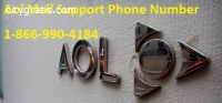 Aol Mail Support Number +1-866-990-4184
