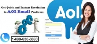 AOL Tech Support Number 1-844-305-6556